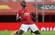 Kích hoạt '5 cỗ máy', Solskjaer giúp Man Utd đả bại Liverpool tại Anfield