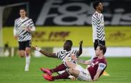 Man Utd giờ đã có một 'chiến binh', đối tác hoàn hảo với Maguire