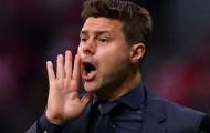 Vừa đến PSG, Pochettino đã lên kế hoạch khiến Man Utd ôm hận