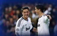 7 ngôi sao hưởng lợi từ 'bộ óc thiên tài' của Ozil: Ronaldo số 1, bom xịt thế kỷ M.U góp mặt