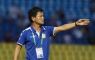 Bị tố tự làm sân xấu trận tiếp Hà Nội, HLV Nam Định phản pháo đanh thép