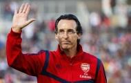 Emery đăng đàn, nói lời thật lòng với Ozil và Arteta