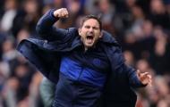 Gã khổng lồ từ bỏ, Chelsea rộng cửa chiêu mộ 'đá tảng' 42 triệu