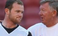 Rooney giải nghệ, Sir Alex lập tức phá vỡ im lặng