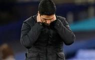 Arsenal bất lực, 3 bến đỗ lý tưởng sẵn sàng chào đón 'trò cưng' Arteta