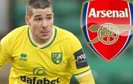 Arsenal và 3 thay đổi then chốt sau chợ Đông 2021: 'Nhạc trưởng' mới
