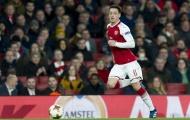 Bị Arsenal ruồng rẫy, Mesut Ozil hóa 'ông hoàng' khi hồi hương thi đấu
