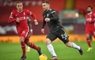 3 cầu thủ Man Utd xuất sắc nhất trận Liverpool: 'Cỗ máy' phá bóng và Pogba mới