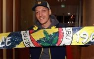 Tới Fenerbahce, Ozil phá vỡ im lặng về chuỗi ngày 'ác mộng' ở Arsenal