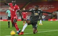 TRỰC TIẾP Liverpool 0-0 Man Utd: Quỷ đỏ giữ vững ngôi đầu (KT).
