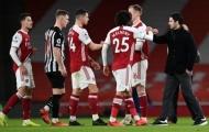 5 điểm nhấn Arsenal 3-0 Newcastle: 'Ông chủ tuyến giữa' trở lại; 'Vua kiến tạo' xuất hiện