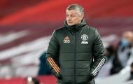 Đưa Man Utd 'lên đỉnh', Solskjaer trải lòng về tin đồn bị sa thải