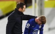 SỐC! Timo Werner tịt ngòi liên tiếp ở Chelsea là do... đồng đội