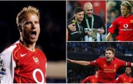 Top 10 vua kiến tạo trong lịch sử EPL: Beckham chỉ xếp thứ 9, 'Vua danh hiệu M.U' quá khác biệt