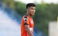 Giúp Đà Nẵng chiến thắng, Đức Chinh lên tiếng về tiền đạo tân binh của Huỳnh Đức