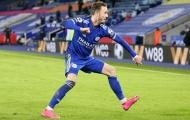 James Maddison vô tình 'xát muối vào nỗi đau' của sao Chelsea