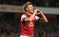 Từ Arshavin đến Van Persie: Top 10 ngôi sao gần nhất từng lập hat-trick cho Arsenal tại EPL