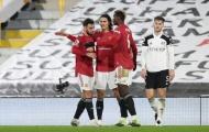 Pogba 'hạ sát' Fulham, CĐV Man Utd so sánh với 'đại thủ lĩnh' năm xưa