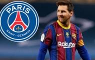 Neymar công khai muốn tái hợp Messi, Pochettino nói rõ 1 câu
