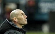 Toang cực mạnh, trang chủ Real ra thông báo về Zidane