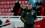 Bị Solsa ghẻ lạnh, 3 'kẻ thừa' đối đầu với Man Utd trong tương lai