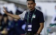 Truyền thông Thái Lan ngã mũ thán phục Kiatisak sau trận thắng của HAGL