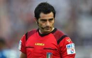 Inter đòi thêm phút bù giờ, trọng tài phán 1 câu cực gắt