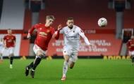 'Lạc lối' ở Man Utd, 'nạn nhân' của Shaw lọt vào tầm ngắm 4 CLB EPL