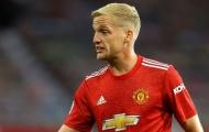 Solskjaer thực hiện 7 sự thay đổi, Man Utd vẫn rất mạnh để đối đầu Liverpool