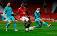 Bỏ qua Rashford và Bruno, CĐV Man Utd chỉ ra cầu thủ xuất sắc nhất trận Liverpool