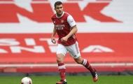 Sau Ozil, thêm 'kẻ bị ruồng bỏ' tại Arsenal tìm được bến đỗ mới