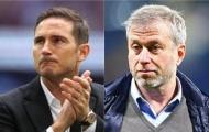 "Frank Lampard bị đè bởi ""núi tiền"" của Abramovich"