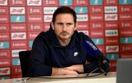 Lampard bị Chelsea sa thải, chuyên gia 'nhắc nhẹ' về Solskjaer