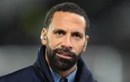 Mở khóa 'kho báu', Rio Ferdinand tin Man Utd vô địch Ngoại hạng Anh