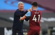 Nếu Declan Rice giá 70 triệu bảng, Man Utd có nên mua hay không?