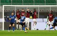 Ibrahimovic hóa tội đồ, AC Milan trả giá bằng siêu phẩm cầu vồng của Eriksen