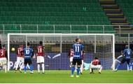 TRỰC TIẾP Inter Milan 2-1 AC Milan: Hiệp hai kết thúc!