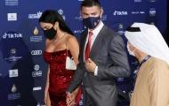 'Dại gái', Ronaldo bị cảnh sát hỏi thăm