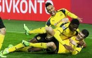 Pulisic, Aubameyang, Dembele: Đội hình đẳng cấp Dortmund đã bán đi