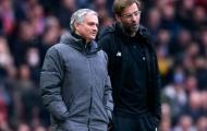Spurs đấu Liverpool, Mourinho nói 1 điều khiến Klopp 'hổ thẹn'