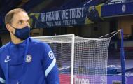 Tuchel gặp cảnh không ngờ khi lần đầu đến Stamford Bridge