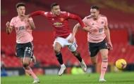 Đội hình tiêu biểu vòng 20 Premier League: 'Chướng ngại của M.U' góp mặt, Man City áp đảo