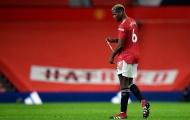 Gã khổng lồ đổi 4 sao lấy Pogba, Man Utd ra phán quyết bất ngờ
