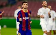Quá bất ngờ, 1 sao Man Utd còn nổi tiếng hơn cả Messi ở Trung Quốc