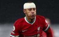 Thua Liverpool, Mourinho nói lời thật lòng về Thiago