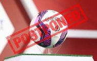 V-League 2021: Vòng 3 nguy cơ hoãn 3 trận, tạm ngưng từ vòng 4