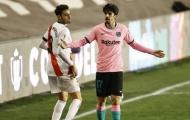 Koeman thất vọng với tân binh 30 triệu euro