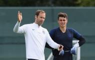 Lampard rời Chelsea, Cech truyền thụ 'tuyệt chiêu' đặc biệt cho Kepa