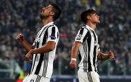 Liên tục bị hắt hủi, 'cục tạ' chưa thể rời Juventus