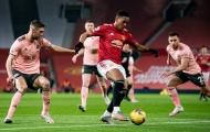 Martial chơi tệ, Man United được 'hiến kế' cái tên thay thế